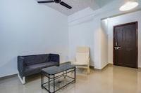 OYO Home 25079 Elegant 1BHK Club Cubana