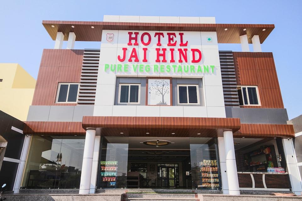 OYO 25084 Hotel Jai Hind, Udaipur North, Udaipur