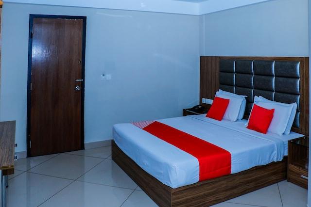 Capital O 25099 Edassery Resort