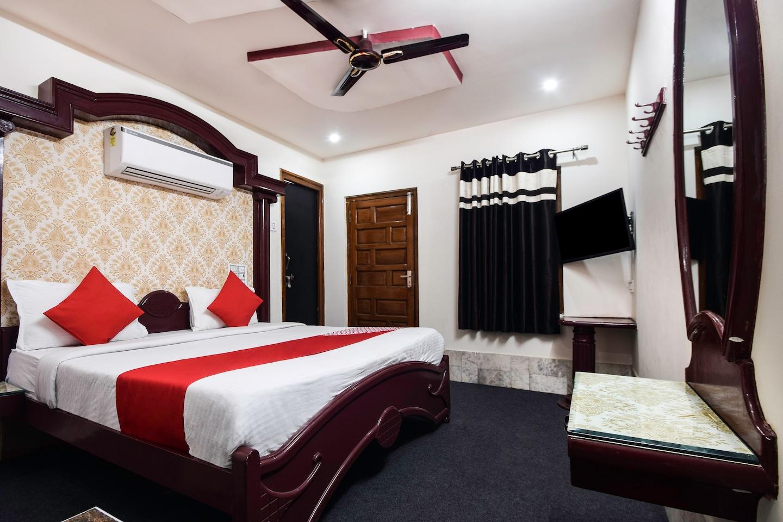 OYO 25101 Hotel Shalimar -1