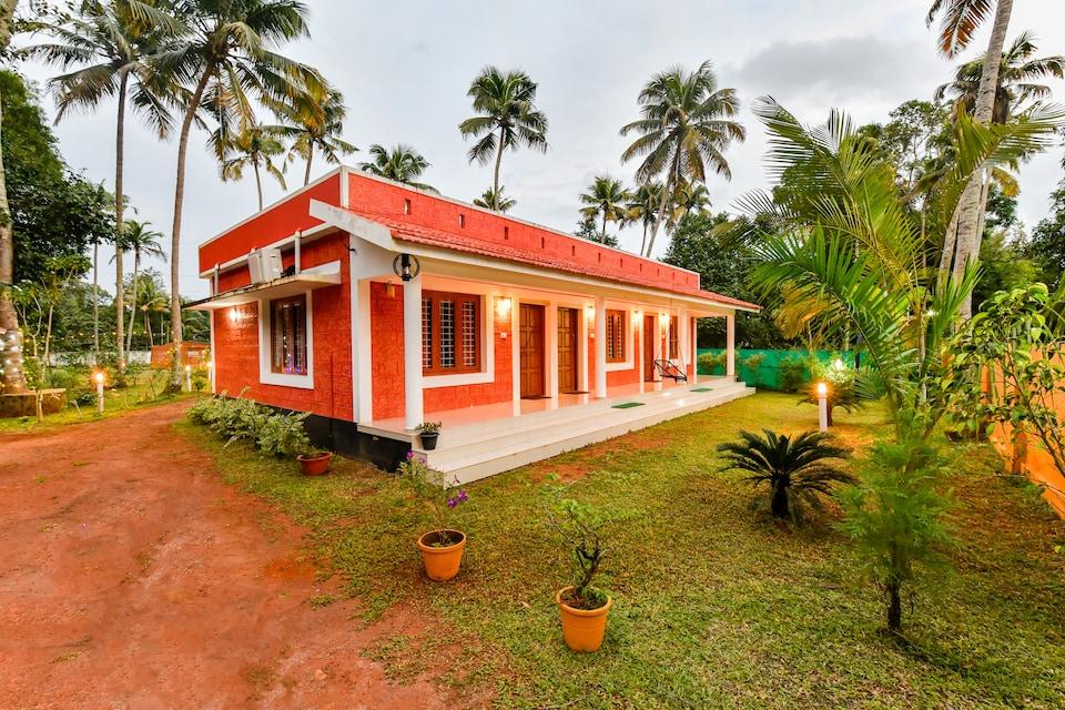 OYO Home 26177 Modern Farm Stay Mararikkulam