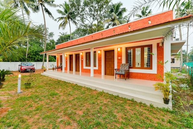 OYO 26177 Home Modern Farm Stay Mararikkulam