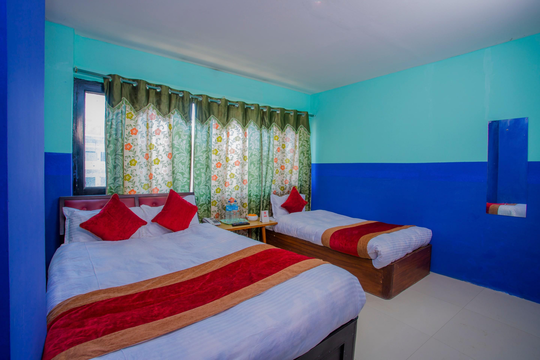OYO 266 Hotel Grand Stupa