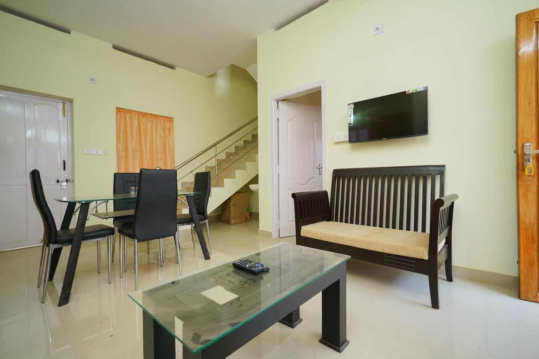 OYO Home 26209 Exquisite Stay Near Samudra Beach -1