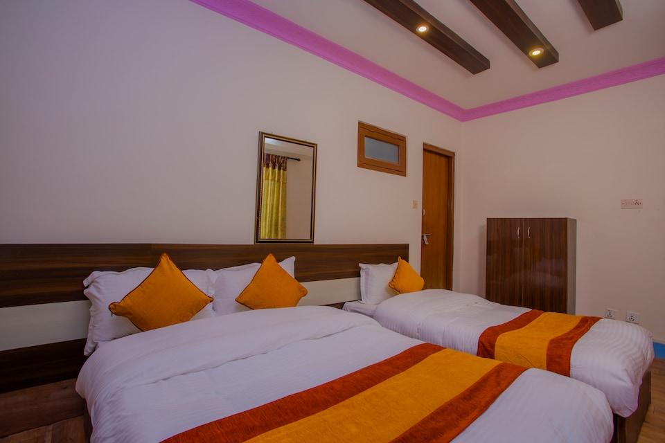 OYO 272 Namaste Kusum Guest House