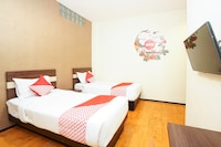 OYO 275 Hotel Kita