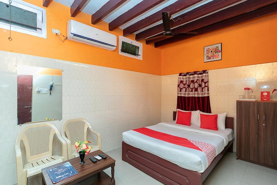 OYO 26460 Varsha Villa, Pondicherry City Centre, Pondicherry