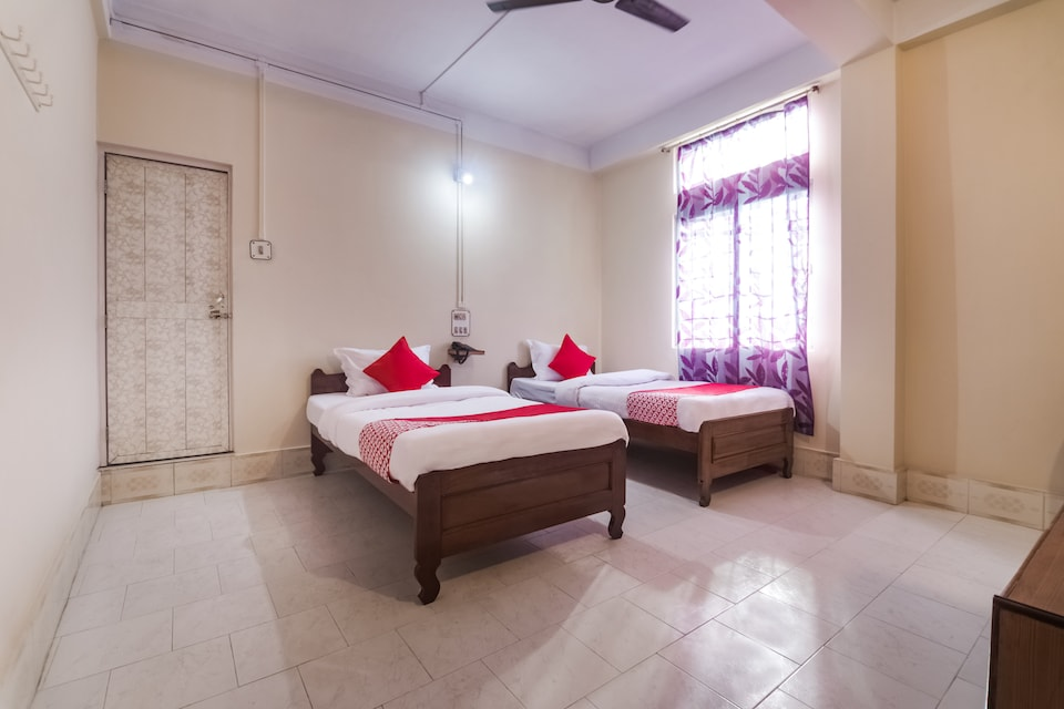 OYO 26483 Hotel President, Jorhat, Jorhat