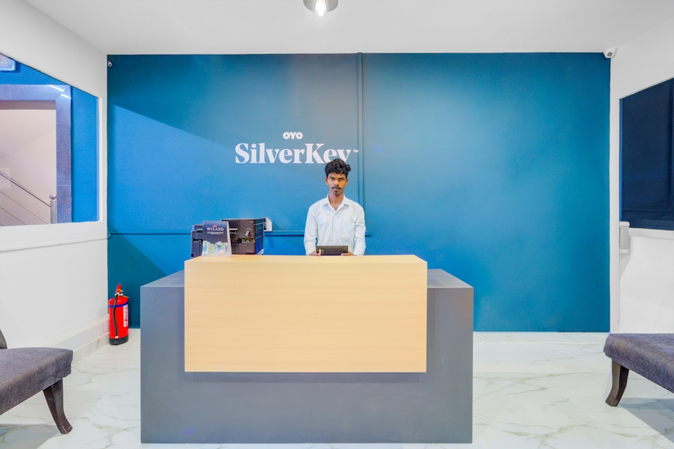 SilverKey Executive Stays 26484 Majjid Nagar
