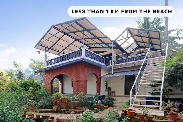 OYO Home 26493 Luxurious Stay Anjuna