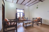 OYO Home 26567  Restful 2bhk Apartment  Shoghi