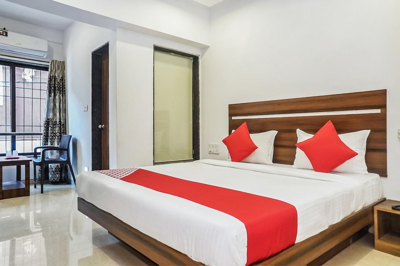 OYO 26583 Hotel Kohinoor Plaza -1