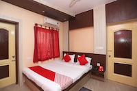 OYO 26586 Hotel Ashiyana Lagoon