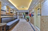 OYO 140 Al Hashemi Hotel