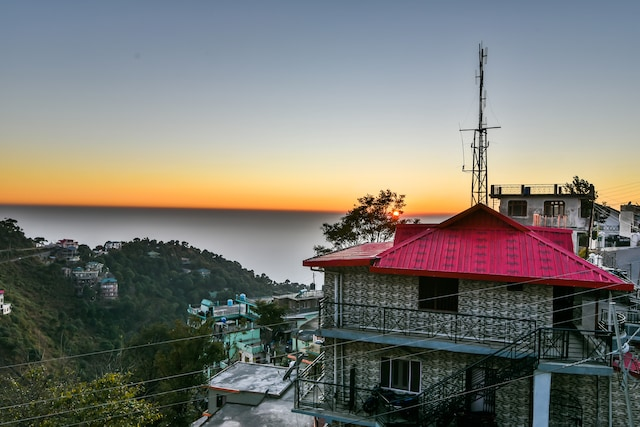 OYO Home 26624 Welcome Kasauli Stay