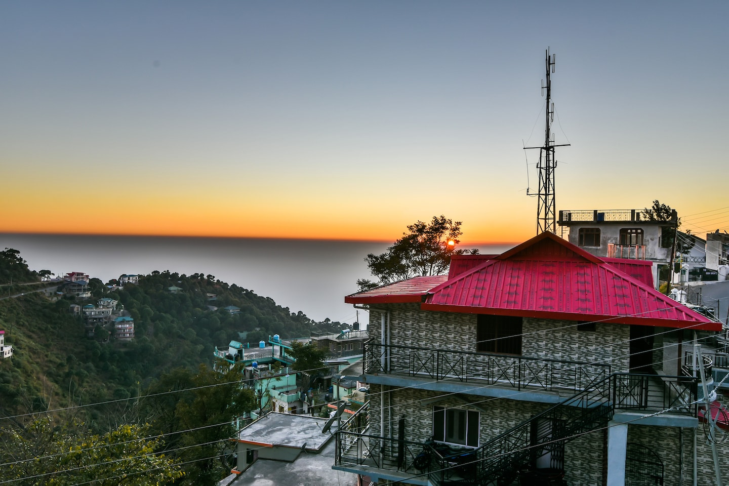 OYO Home 26624 Sunset View Stay -1