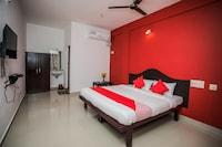 OYO 26646 Hotel Aljemin