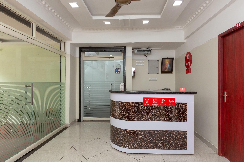 OYO 26660 Jr Residency