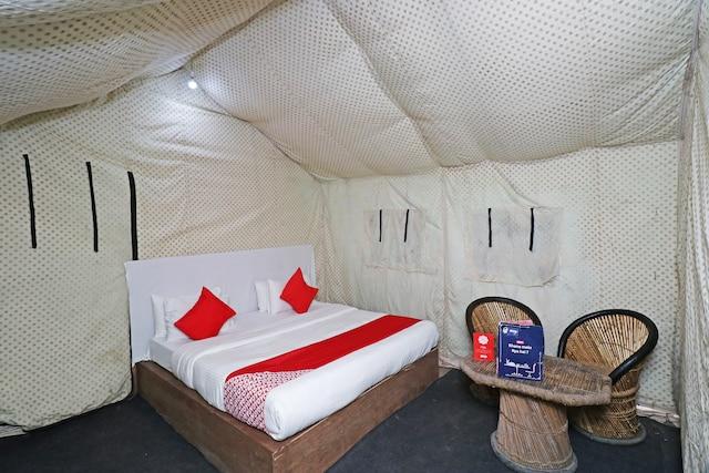 OYO 26673 Bairagarh Resort