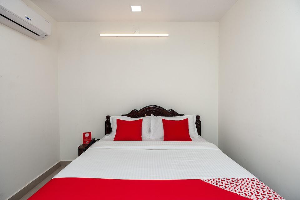 OYO 26677 Pmr Guest Inn