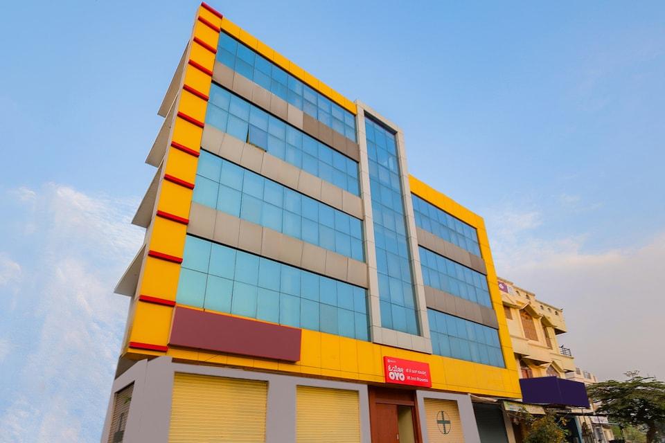 OYO 26679 Jk Inn, Mysore Outer, Mysore