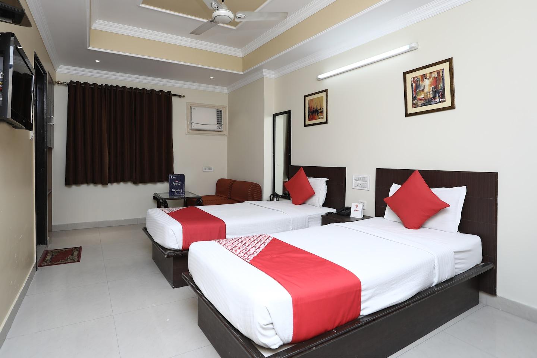 OYO 3269 Hotel Jagat Inn -1