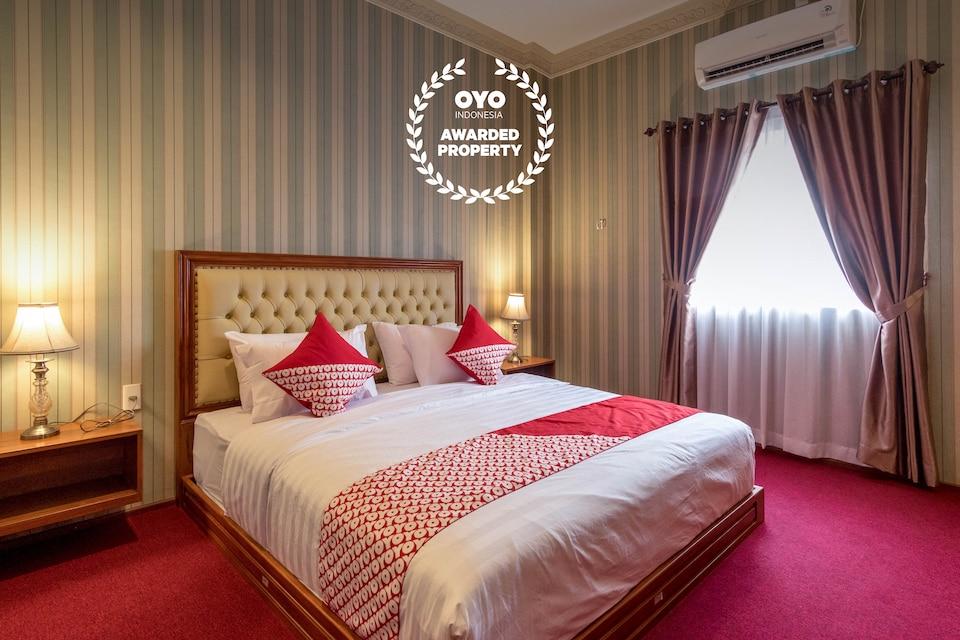 OYO 293 Mutiara Hijau Suites Syariah