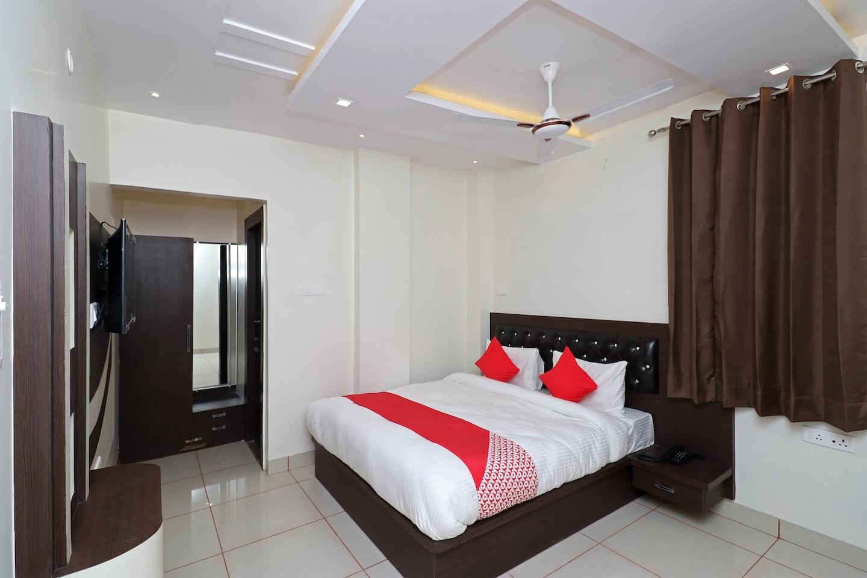 OYO 26727 Darshan Inn -1