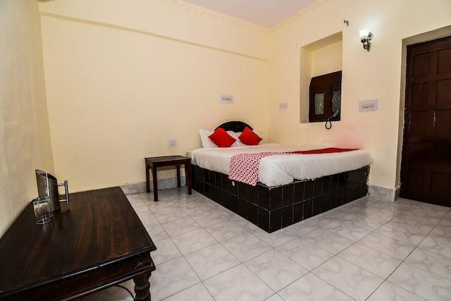 OYO 26740 Durag Villas Guest House