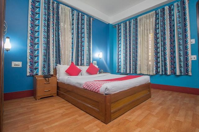 OYO 26748 Palkyi Lodge