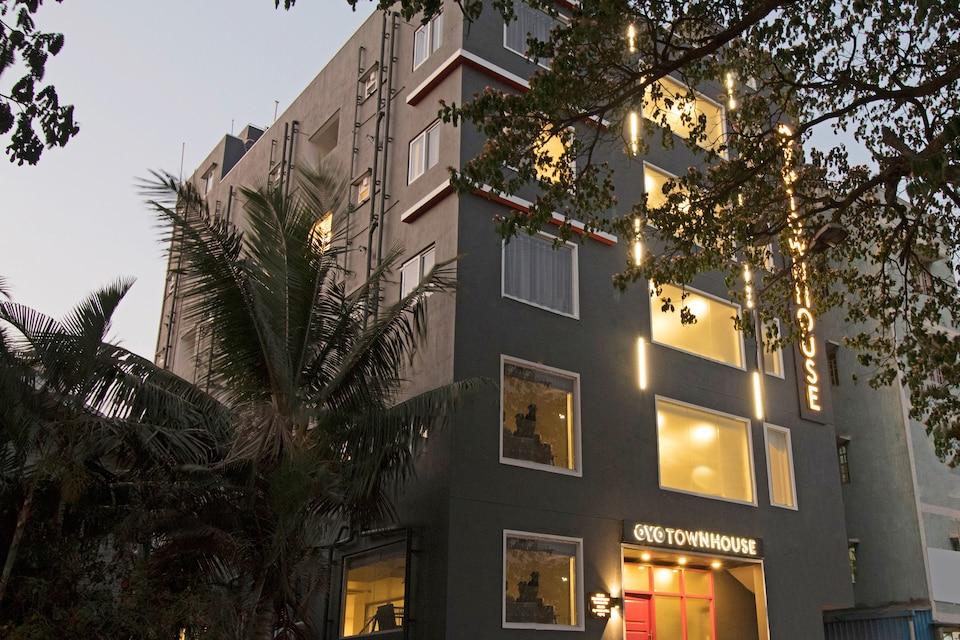 OYO Townhouse 093 Ramamurthy Nagar