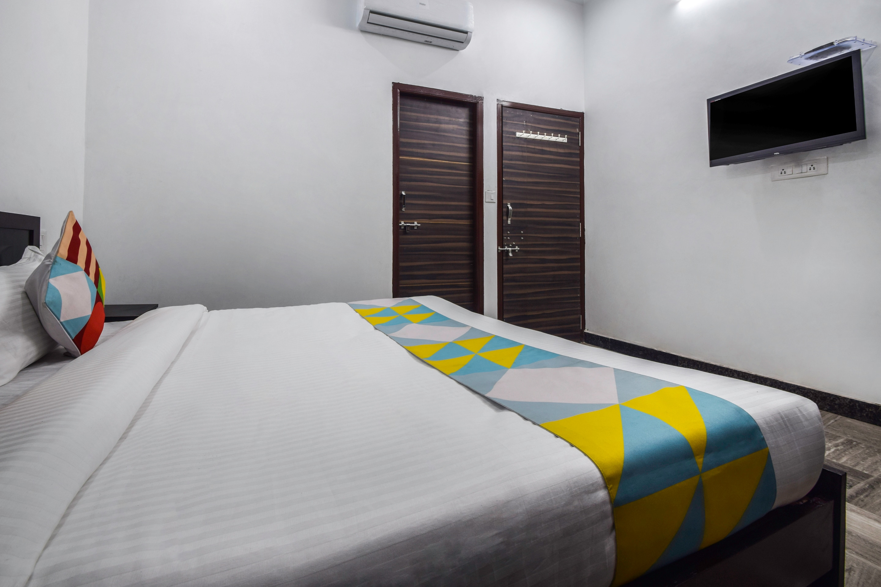 OYO Home 26763 City View Stay