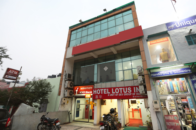 OYO 26771 Hotel Lotus Inn