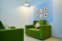 OYO 26877 Elegant 1BHK Suqoon Residency