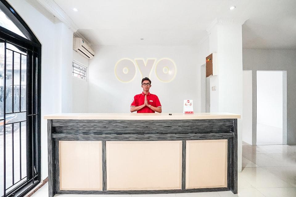 OYO 306 Koen Residence