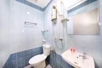 OYO 602 Hotel Sri Mutiara Bahau