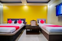 OYO 26889 Hotel Shree Vishnu Regency