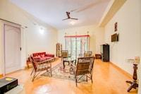 OYO Home 26894 Elegant 2BHK Madapur