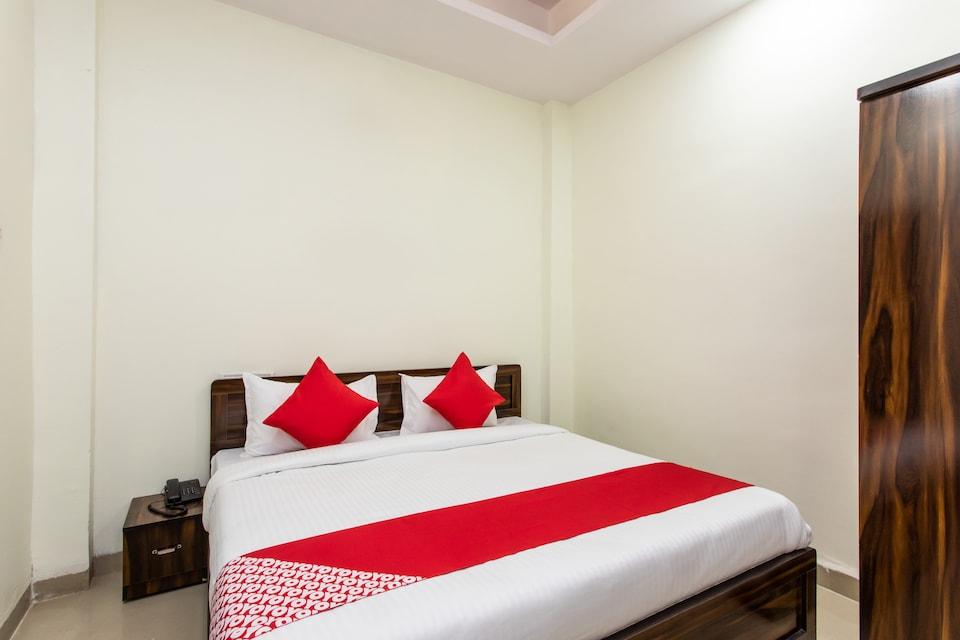 OYO 26904 Hotel Manjulam Regency, Rajender Nagar, Indore