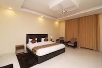 OYO 26911 Kcg Hotels Deluxe