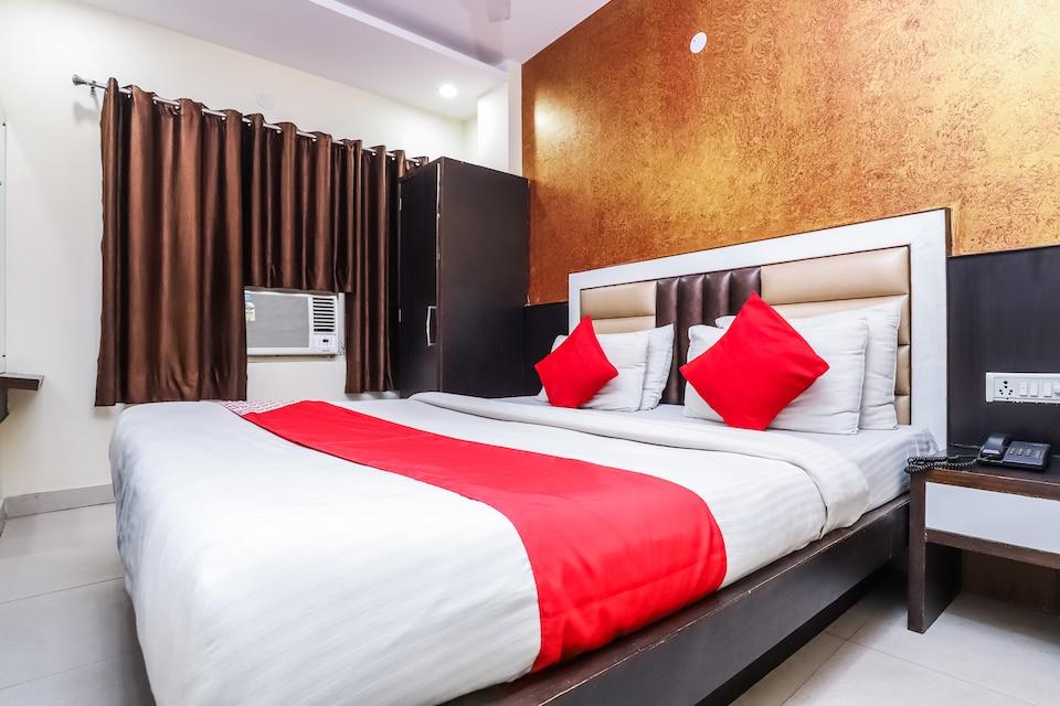 OYO 26940 Hotel Stay House
