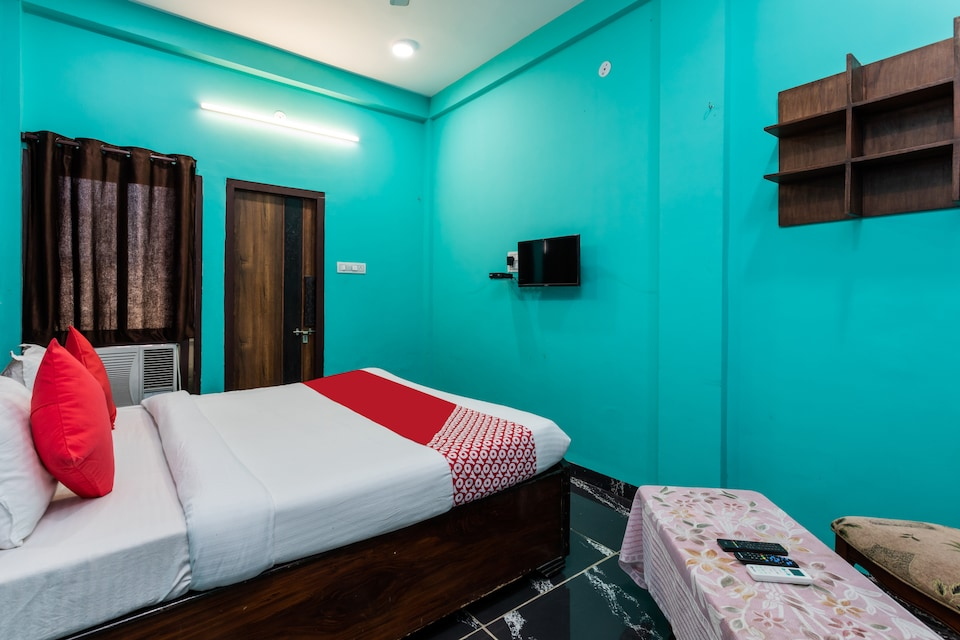 OYO 26942 Home Stay