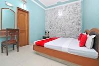 OYO 27012 Hotel Sk Residency