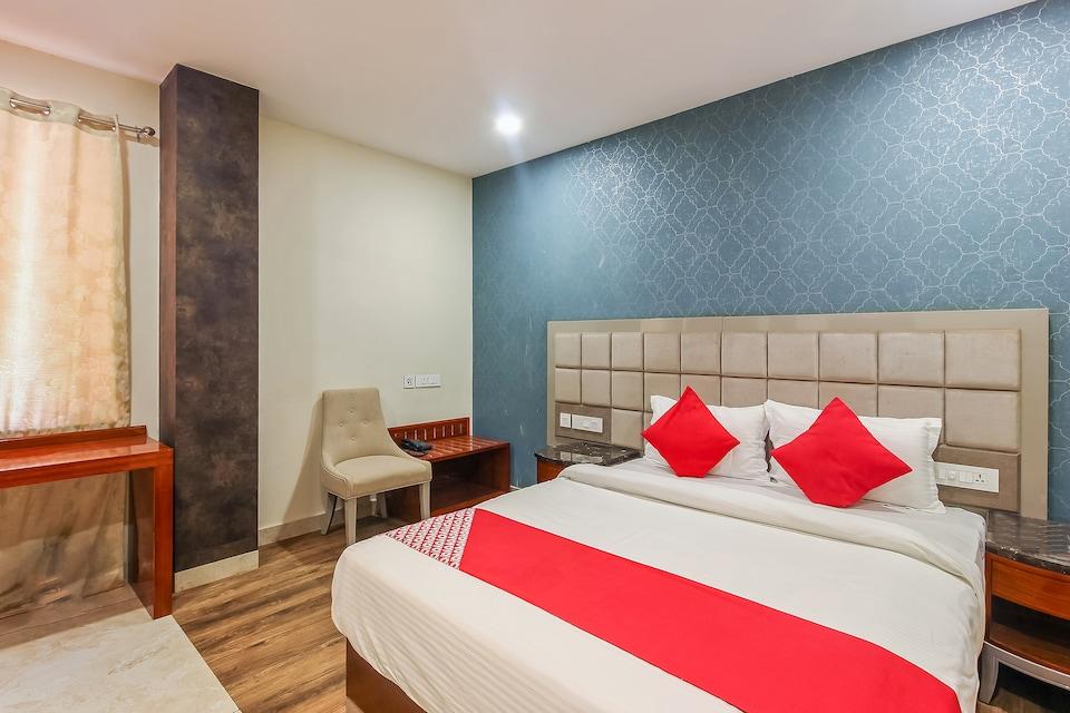 OYO 27021 Hotel Siddhi International