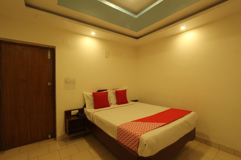 OYO 3271 Hotel Jaysanthi -1