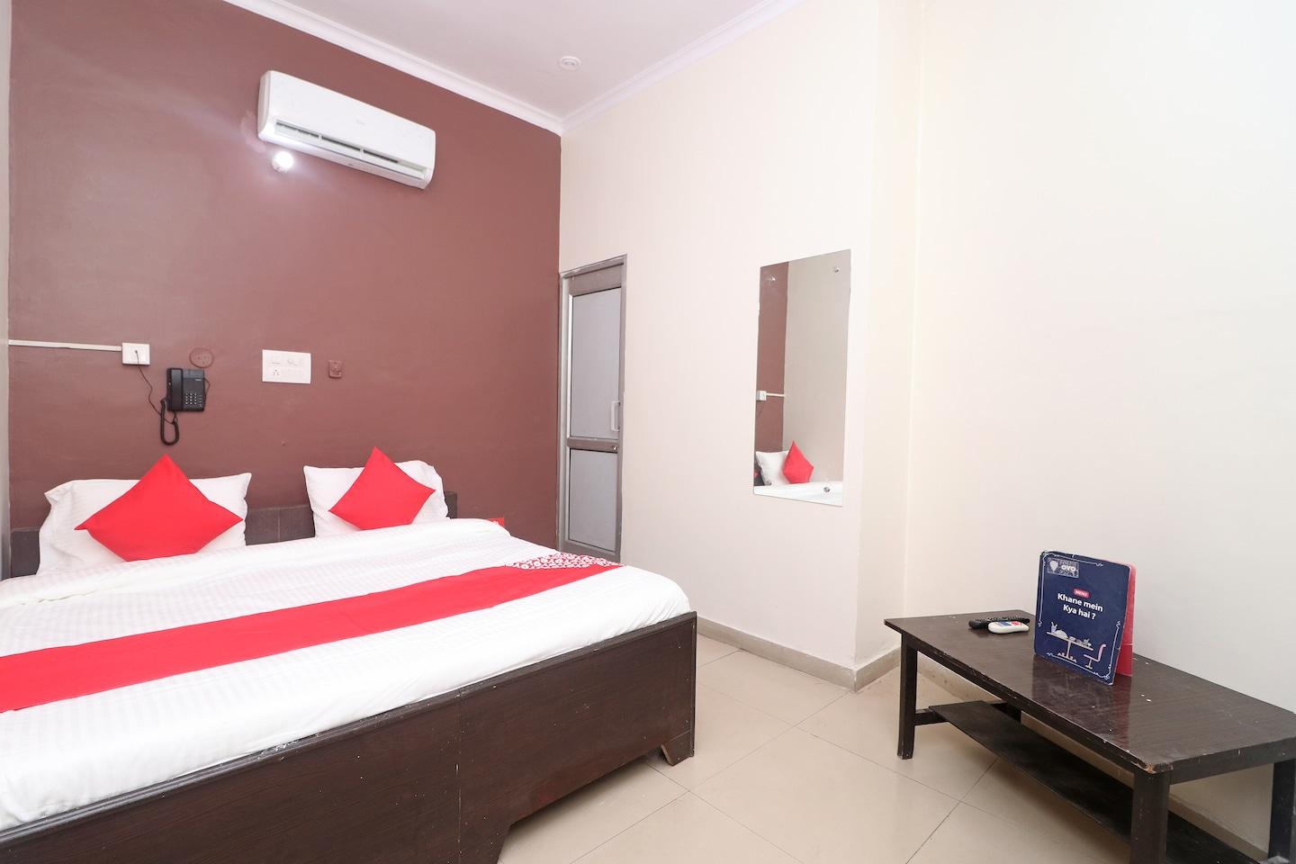 OYO 27029 Home Stay -1