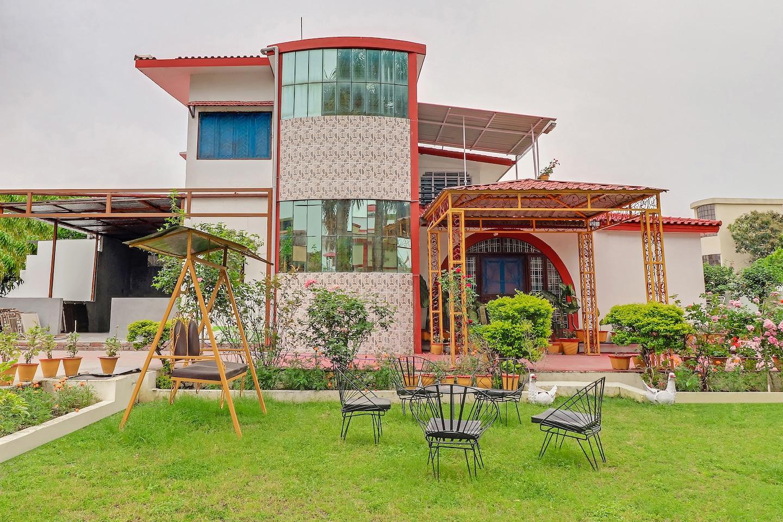 OYO Home 27035 Luxuriant Stay Dehradun -1