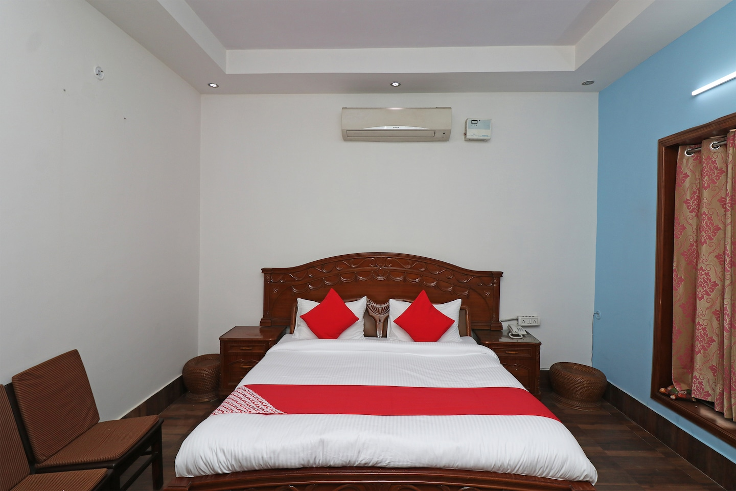 OYO 27055 Love Guest House -1