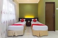 OYO 616 Bayu View Hotel Klang