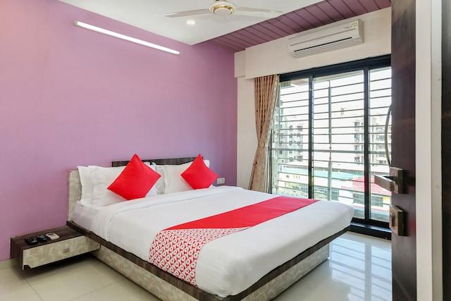 OYO 27601 Zaika Orchid Apartments Saver
